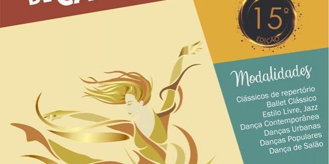 XV Festival Internacional de Dança de Cabo Frio