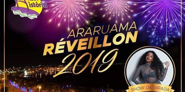 Réveillon 2019 Araruama