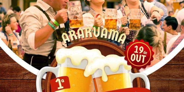 1° Oktoberfest Araruama