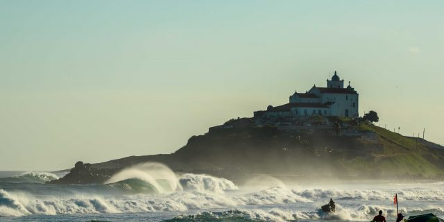 Mundial de Surf 2019 Saquarema