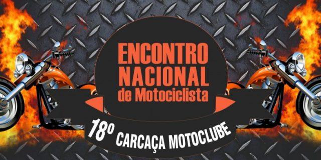 18º Encontro de Motociclistas