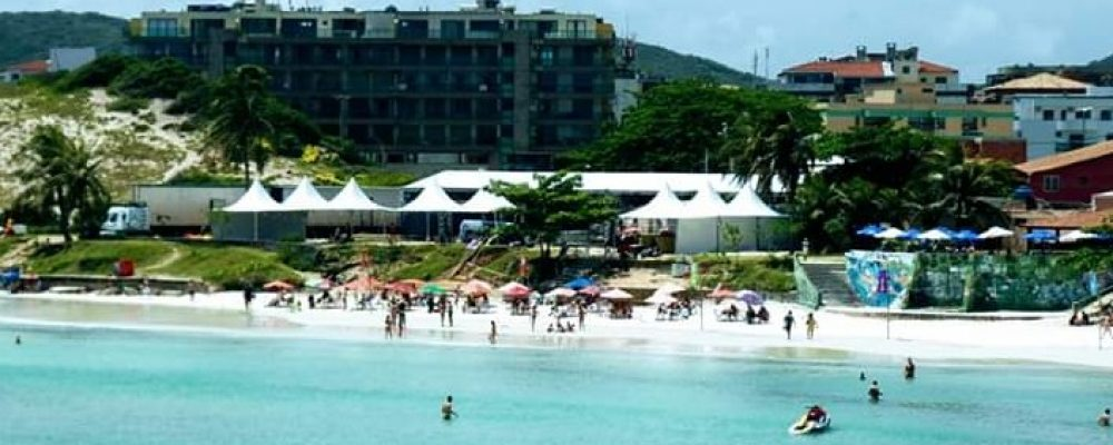 Aloha Spirit: Praia do Forte será palco do maior festival de esportes aquáticos da América Latina neste fim de semana