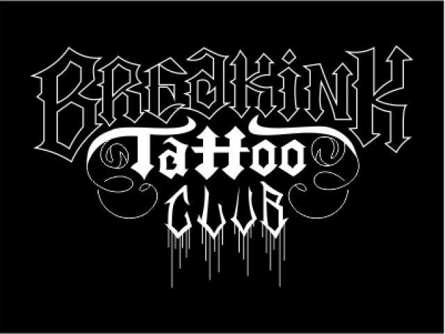 Breakink Tattoo Club