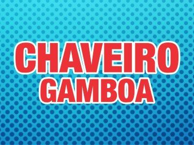 Chaveiro da Gamboa