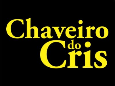 Chaveiro do Cris