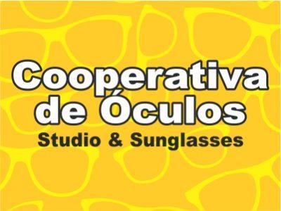 Cooperativa de Óculos Studio e Sunglasses