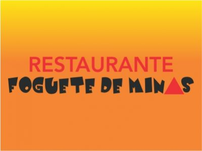 Restaurante Foguete de Minas
