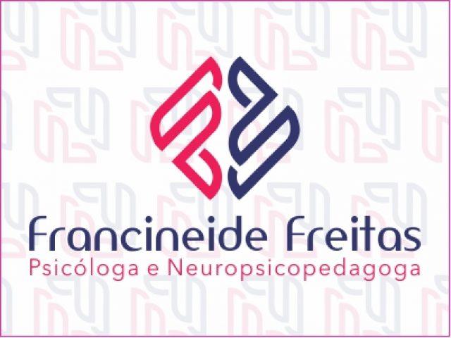 Psicóloga Francineide