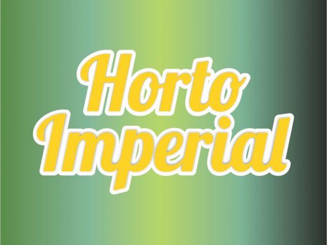 Horto Imperial