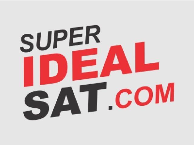 Super Ideal Sat.com Antenas