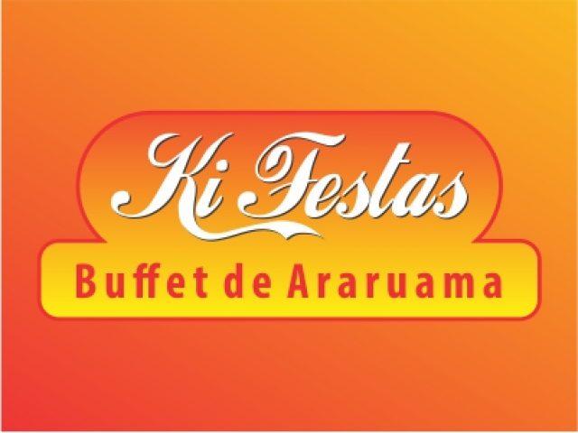 Ki Festas Buffet de Araruama