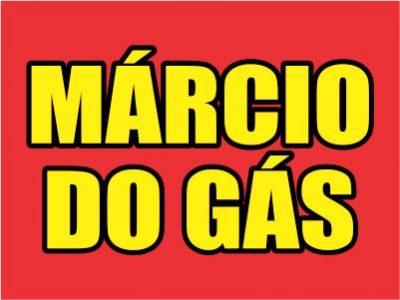 Márcio do Gás