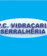 P.C. Vidraçaria e Serralheria