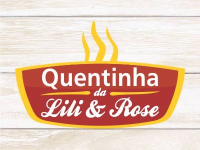 Quentinha da Lili & Rose