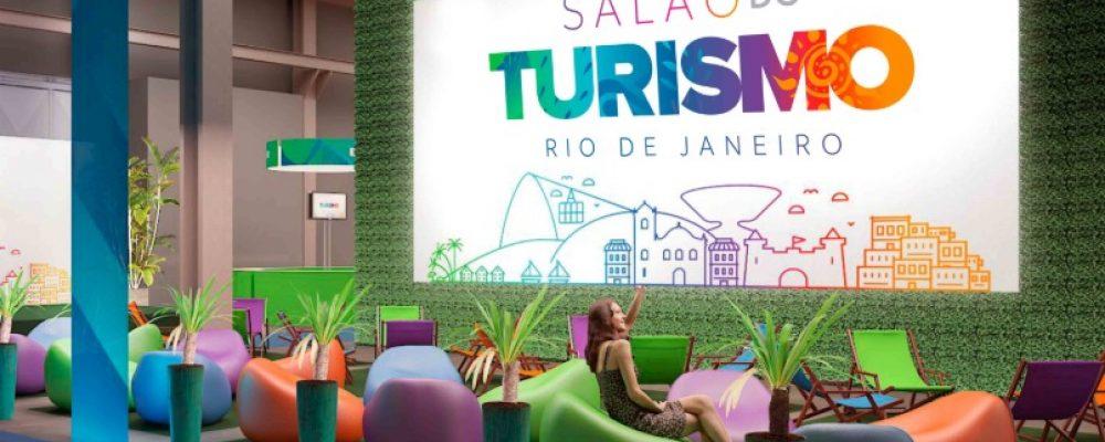 Após oito anos inativo, Salão de Turismo do Rio acontece no Pier Mauá, região portuária da capital