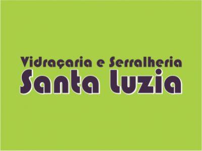 Vidraçaria e Serralheria Santa Luzia