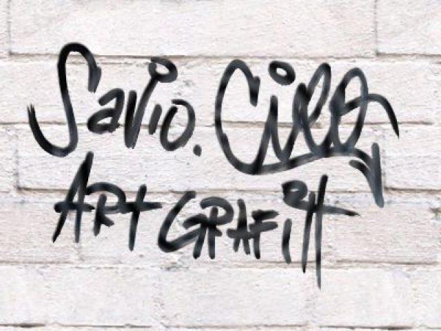 Savio Ciro Artgrafitt