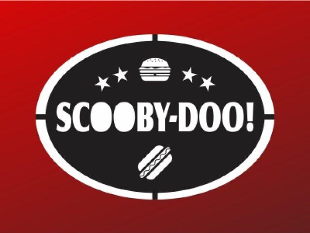 Scooby- Doo