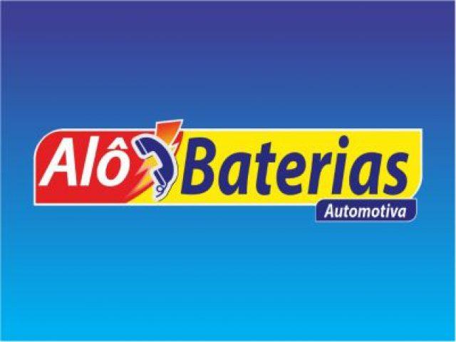 Alô Baterias