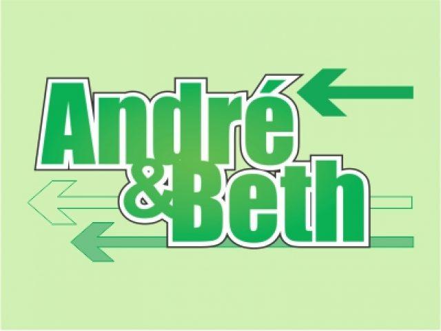 André & Beth – Aluguel de Vans