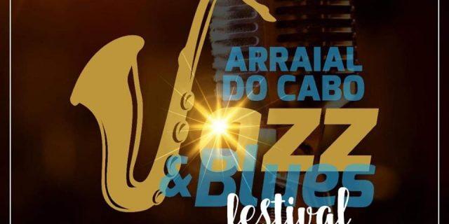 Arraial do Cabo Jazz & Blues Festival