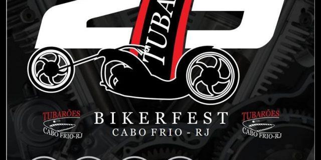 23º Tubarões Bikerfest