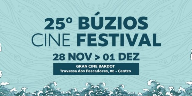 25ª Búzios Cine Festival