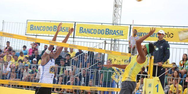 Circuito Brasileiro de Vôlei de Praia