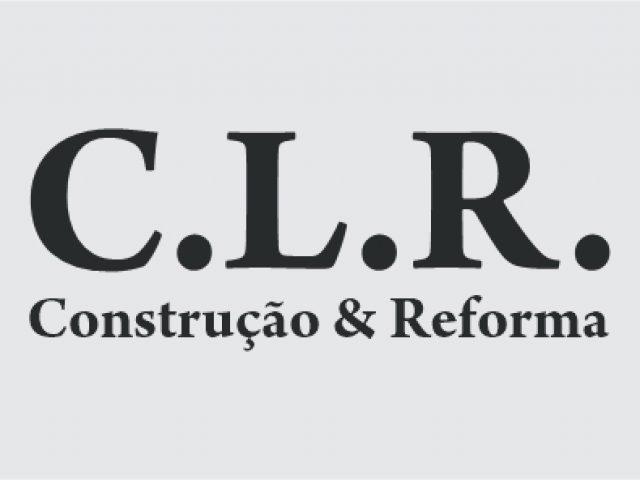 C.L.R Construçao e Reforma