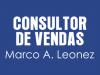 Consultor de Vendas Marco A. Leonez