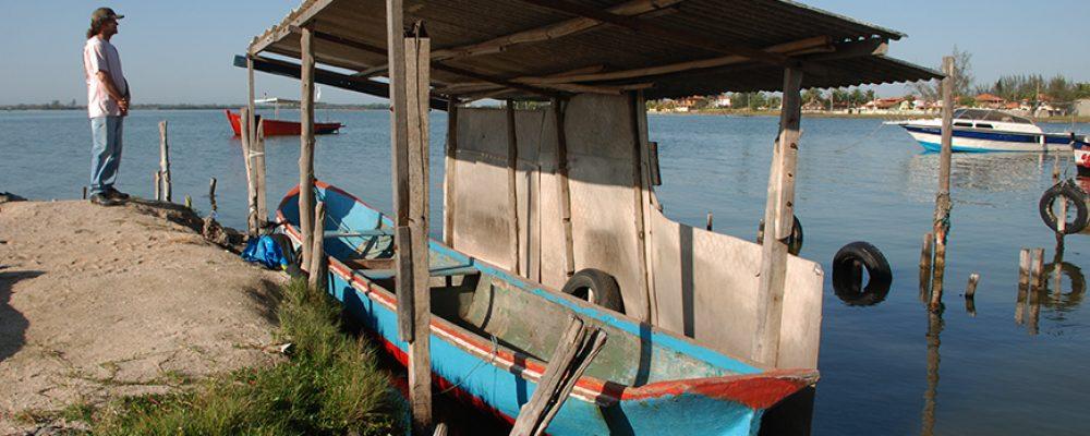 Pescadores reivindicam mudanças no período de defeso da Lagoa de Araruama