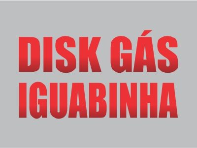 Disk gas iguabinha