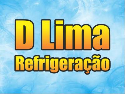 D Lima Refrigeração