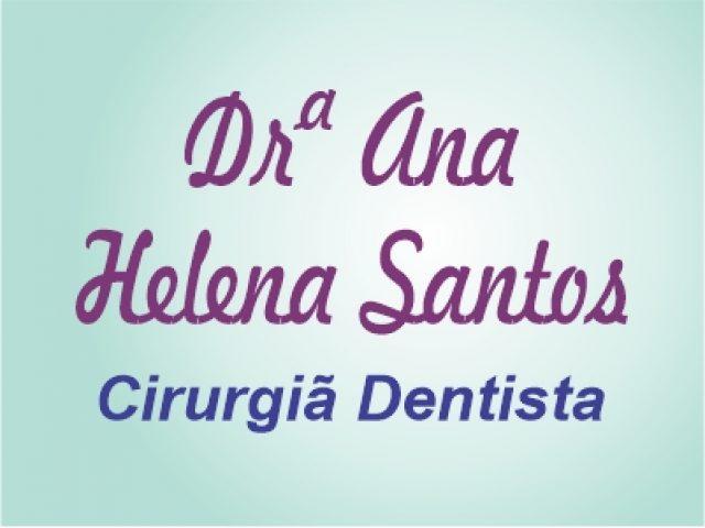 Dra.Ana  Helena Santos