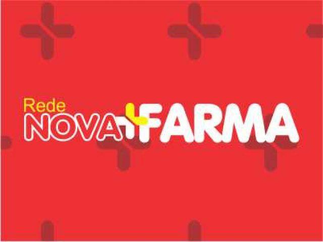 Rede Nova + Farma