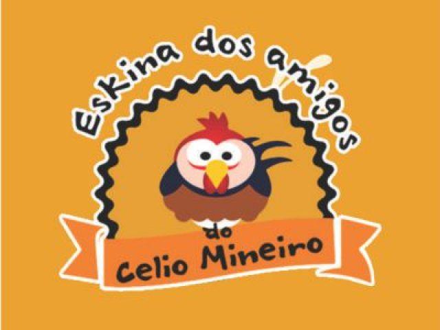 Eskina dos Amigos Célio Mineiro