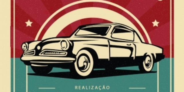 6° Exposição de Veículos Antigos