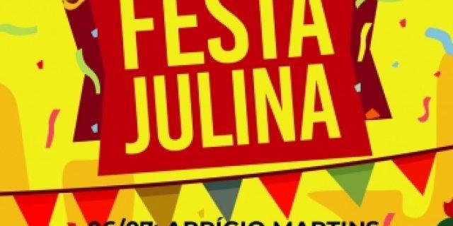 Festa Julina Arraial do Cabo