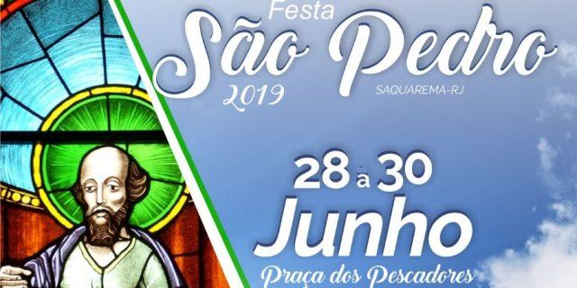 Festa São Pedro Saquarema