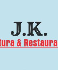 J.k Pintura e Restauração