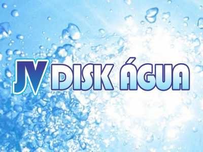 JV Disk Água