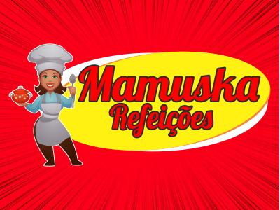 Mamuska Refeições