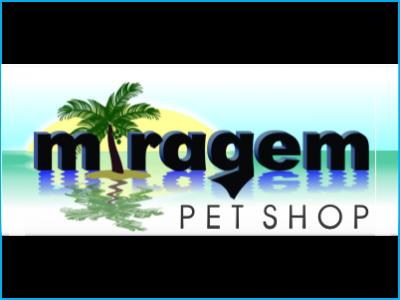 Miragem Pet Shop