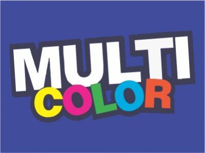 MultiColor Tintas