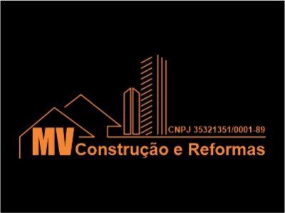 MV Construção e Reforma