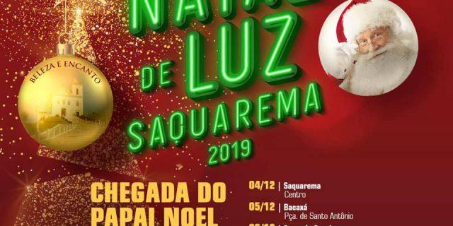 Natal de Luz Saquarema