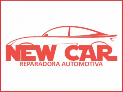 New Car Reparadora Automotiva