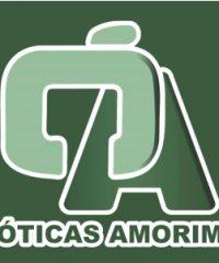 Óticas Amorim