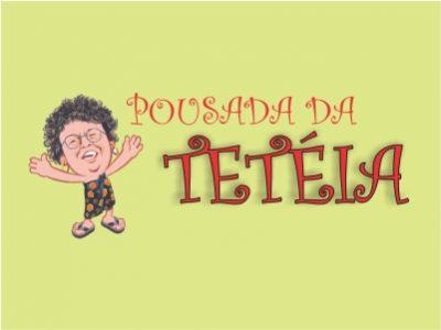 Pousada da Teteia