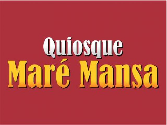 Quiosque Maré Mansa